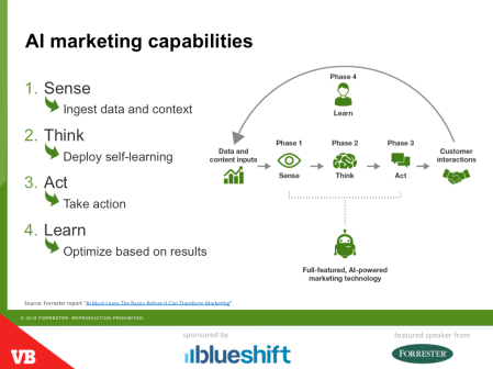 AI MARKETING CAPABILITIES