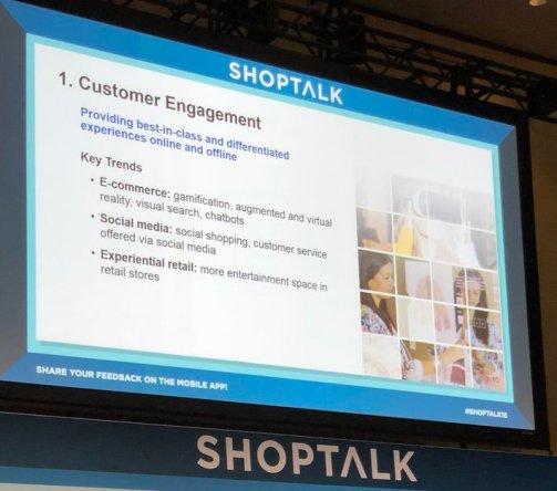 customer engagement