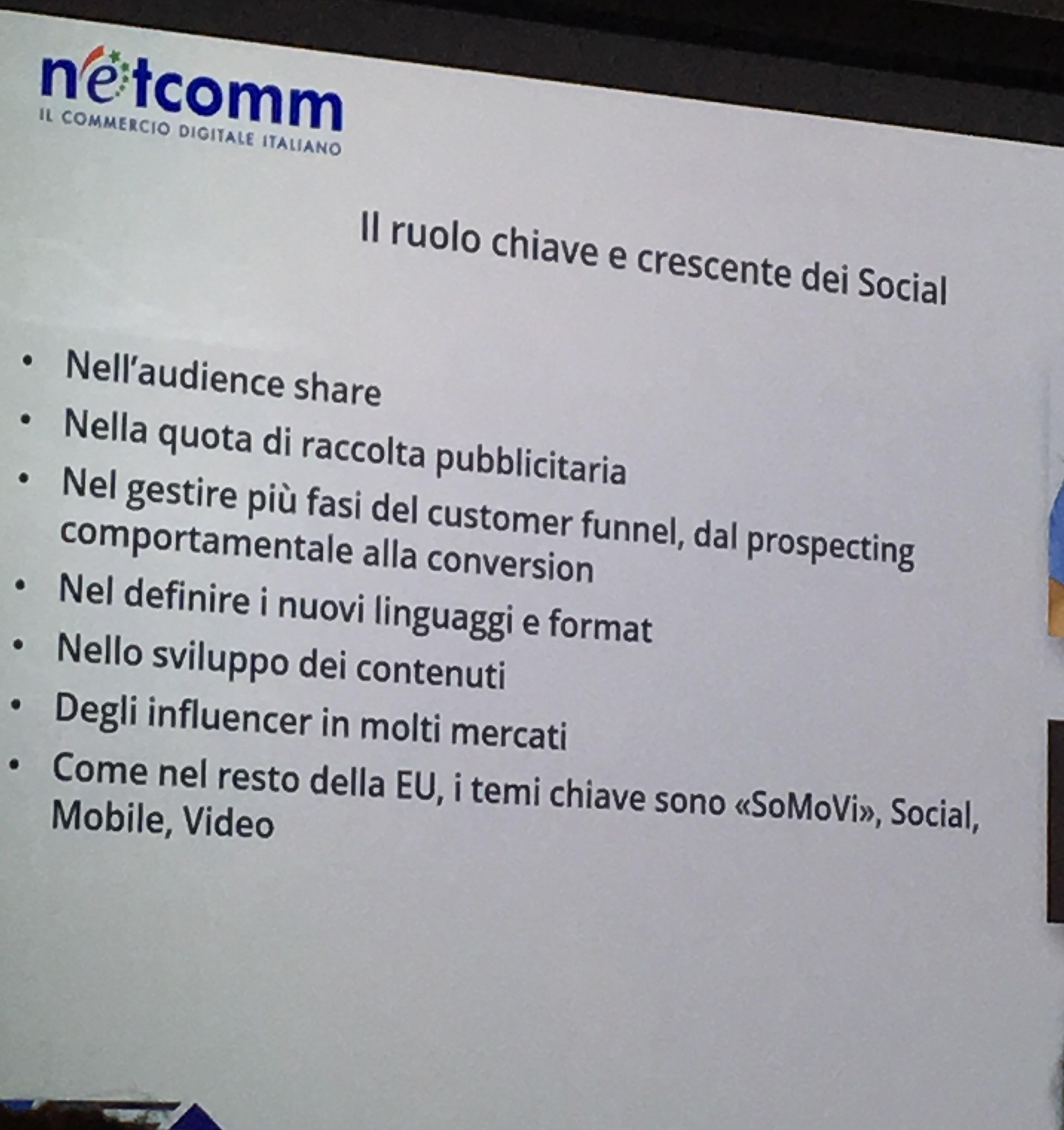 social netcomm